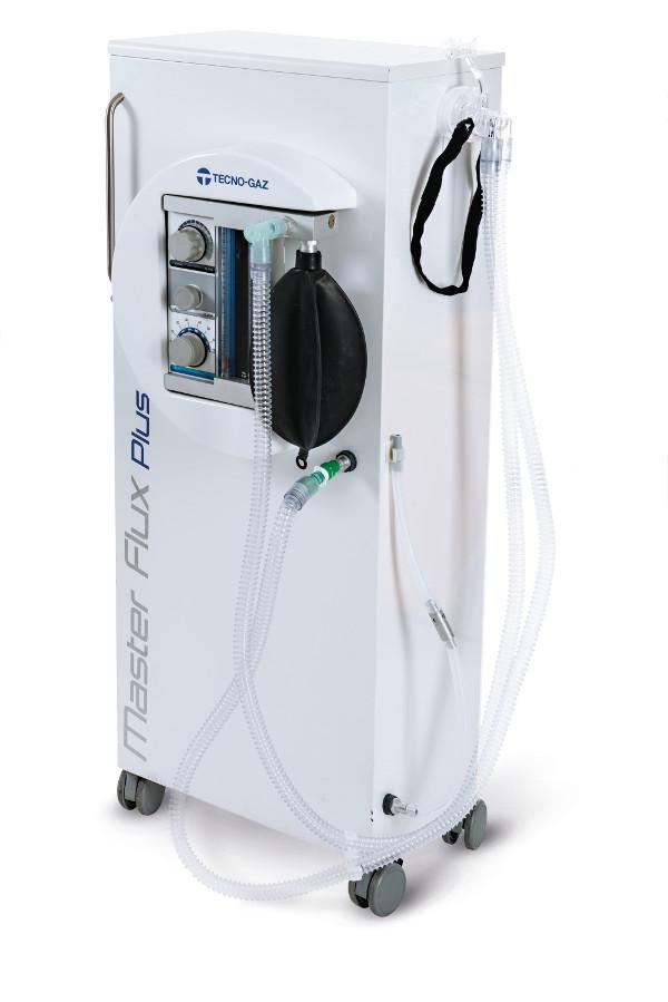 nitrous oxide machine