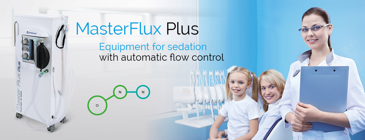 Master Flux Plus mobile solution